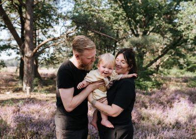 Isaac, Joshua & Elysia
