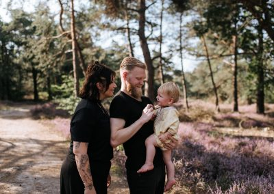 Familieshoot Isaac 14