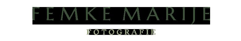 Femke Marije Fotografie