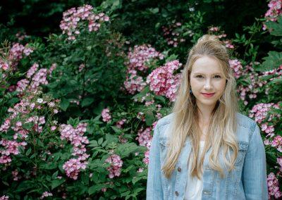 Portretshoot Lisanne 02