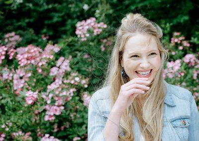 Portretshoot Lisanne 06